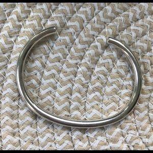 Silpada Sterling Silver cuff Bracelet Rare retired